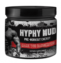 AminoZ: 66% Off KALI MUSCLE HYPHY MUD