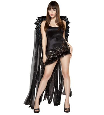 Discount Stripper: 42 % Off Damsel Of Darkness