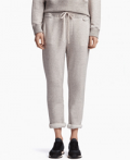 James Perse: Plushterry Sweatpant For $195