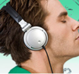 Dealsmachine: 74% Off High-Fidelity Headphones