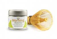 Matcha Source: 10% Off Whisk Your Matcha For Great Tasting Tea