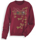 Blair: Fall Screen-Print Sweatshirts
