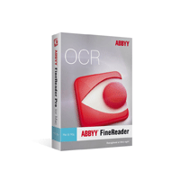 ABBYY: $23.99 Off ABBYY FineReader Pro For Mac