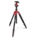 Adorama: 40% Off PrimaPhoto Big Travel Kit Tripod