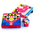 A+R Store: 20% Off Shapemaker Wood Blocks