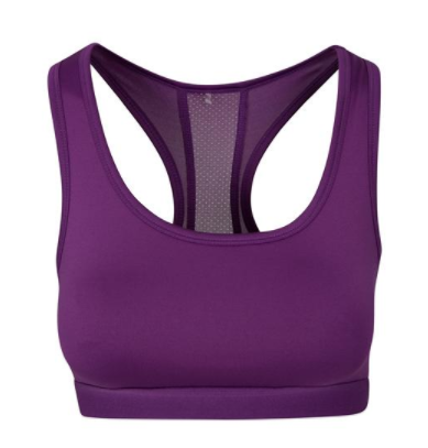Mountain Warehouse: 75% Off Active IsoCool Womens Sports Bra