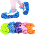 BoardwalkBuy: 77% Off Microfiber Cleaning Mop Slippers - Assorted Colors