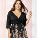Rose Gal: 55% Off Plus Size Sale