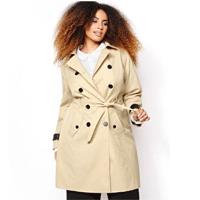 AdditionElle: $75 Off Michel Studio Trench Coat