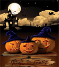 LovDock: 40% Off 5D Three-Dimensional Pumpkin Image