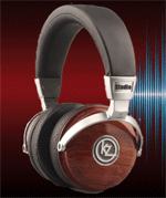 Exeo Entertainment: OPEN BACK STUDIO HEADPHONES As Low As $229.99