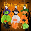 LovDock: 45% Off Scarecrow Horror Ghost Pendant Accessory Halloween Party Bar Decor