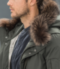 Andrew Marc: 50% Off Men's Fur