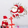 Beddinginn: 40% Off Christmas Father Wall Stickers