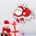 Beddinginn: 40% Off Christmas Father Wall Stickers