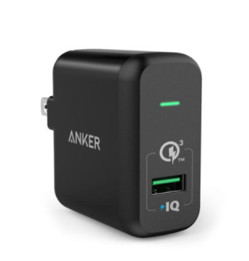 Ebay-Anker: Anker 18W USB Wall Charger