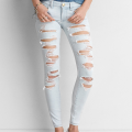 American Eagle Outfitters: 67% Off AEO Denim X Super Low Jegging