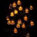 BoardwalkBuy: 67% Off Solar Pumpkin String Lights