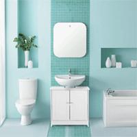 LovDock: 39% Off Modern Bathroom Storage Cabinet