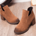 Bellalike: $23 For The New Arrival Ankle Boots