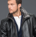 Andrew Marc: 50% Off Men's Leather