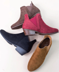 Cents Of Style: 50% Off For Shoes