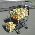 OnCourt OffCourt: $179 For Deluxe Club Cart