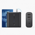 Ebay-Anker: Anker 5000mAh Portable& Wall Charger