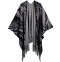 BoardwalkBuy: 47% Off Cardigan Winter Poncho Cape Top(3 Colors)
