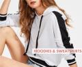 Bellalike: Hoodies & Sweatshirts Start From $13