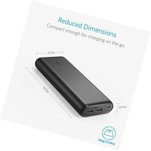 Ebay-Anker: Anker 20000mAh Portable Charger