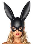Dresslink: 30% Off  New Black Masquerade Bunny Rabbit Mask Adult Halloween Costume Accessory Prop