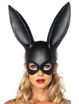 Dresslink: 30% Off  New Black Masquerade Bunny Rabbit Mask Adult Halloween Costume Accessory Prop