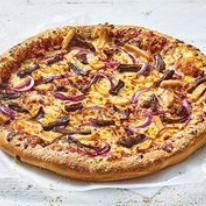 PizzaHut: BBQ Beef Brisket From £14.29
