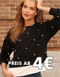 SheIn: Zartes Design Ab 4€
