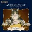 Calendars: American Cat Desk Calendar