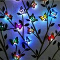 Fortunabox: ButterFly Led Deco Luminary $1.8