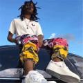 Fashionsent: 2125฿ สำหรับกางเกง Hip Hop กางเกง