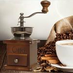 Fortunabox: Manual Coffee Mill $20.99