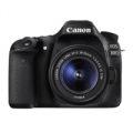 Canon: $250 Off For EOS 80D Camera