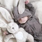 Fortunabox: Baby Rabbit Jumpsuit $18.99