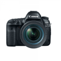Canon: $450 Off For EOS 5D Mark IV Camera