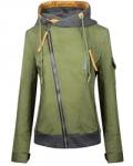 Firevogue: 34% Off For Front Hood Jacket
