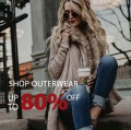Luvyle: 80% Off Outerwear