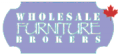 Click to Open Wholesale Furniture Brokers Store