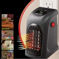 Newfrog: 50% Off Portable Wall-Outlet Fan Heater