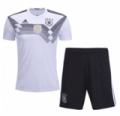 Awishdeal: 2018 Germany Home Jersey Kit From $26.99