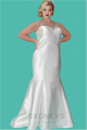Sydney's Closet: 40% Off Eliza Wedding Dress
