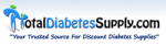 Click to Open Total Diabetes Supply Store