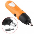Toolforvip: 20% Off Electric Screwdriver Battery Operated Cordless Screwdriver Electric Drill Tool